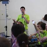 Yandex Tolstoy Startup Camp 2014 summer | день #8-10